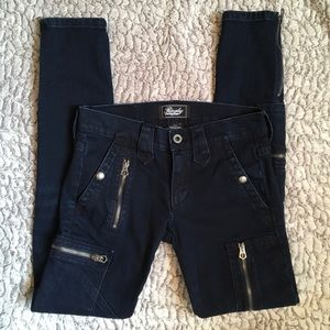 Rugby Ralph Lauren Jeans | Skinny | 24x28